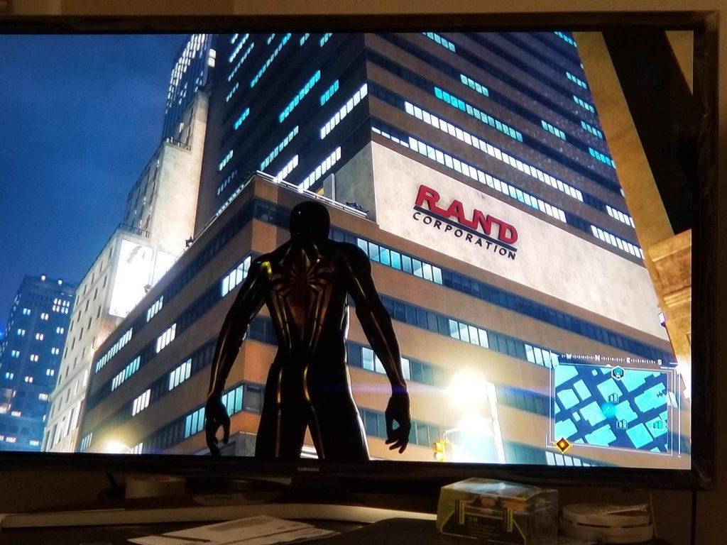 3-16-1024x768 【ゲーム】PS4独占「スパイダーマン」英国で驚異的な売上を記録 RDR2とガチンコ対決へ PCやSwitchではどちらも遊べません