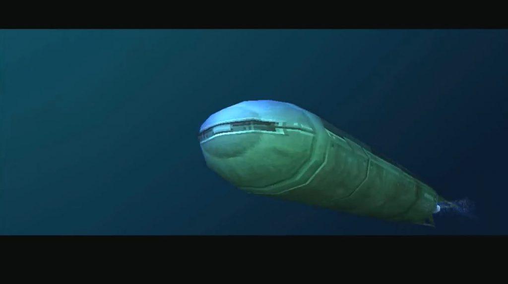 3-17-1024x573 PS1「メタルギアソリッド1」のリメイク動画が公開。あの名作が超絶美麗グラフィックで蘇る