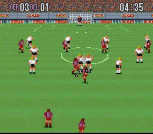 4 5 - 【PS4】かつてミリオン常連だったサッカーゲーム「ウイイレ」、新作が初週73389本と伸び悩む