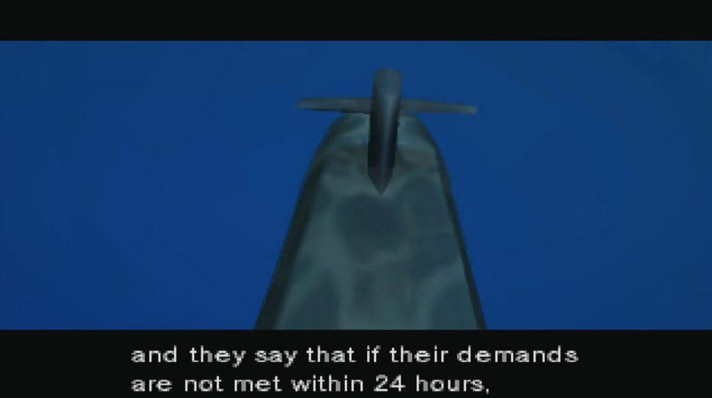 5-8-1024x573 PS1「メタルギアソリッド1」のリメイク動画が公開。あの名作が超絶美麗グラフィックで蘇る