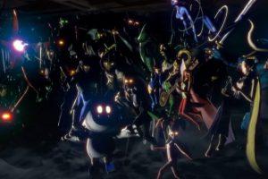 Shin Megami Tensei V 300x200 - アトラス、真・女神転生3リメイクの発売を示唆する