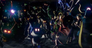 Shin Megami Tensei V 384x200 - アトラス、真・女神転生3リメイクの発売を示唆する