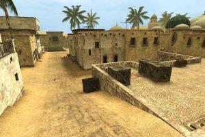 gmod  de dust2 remake   not by me  by scout artist dan1tvi 300x200 - FPS民に「完成度の高いマップは?」と質問→87%の回答が見事に一致する