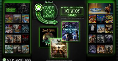 img2962 01 384x200 - 【朗報】マイクロソフト、xbox用サービス「Xbox Game Pass」のPC版も開始。これで箱も不要に