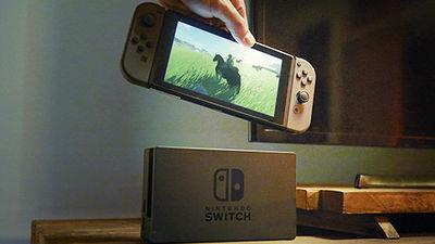 00 m - なぜ Nintendo Swtichは失敗したのか?スプラもゼルダもWiiUから何ら変化なし