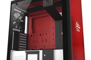 1 59 300x200 - 【画像】FOシリーズのヌカコーラ社をモチーフにしたPCケースがめっちゃオシャレでカッコいい。