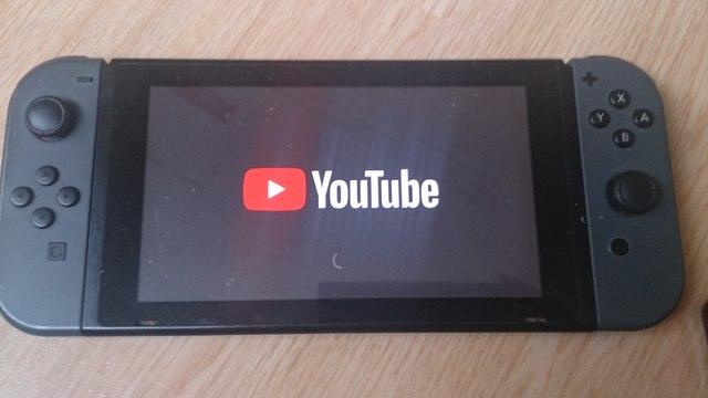 1de0e138c3ec55f6486e464e6abcb33c Nintendo SwitchがYouTube対応。遅過ぎ。
