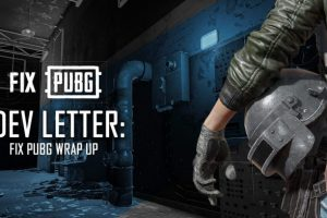 20181119 79986 header 696x392 300x200 - バトロワの元祖『PUBG』、チーターを撲滅するキャンペーン「FIX PUBG」が完了したと発表。200万アカウントをBAN