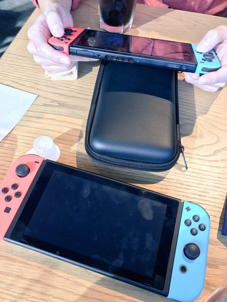 DrX_HkXVAAApDHf-768x1024 【朗報】Nintendo Switch、今年のハード売上台数が200万台を超える