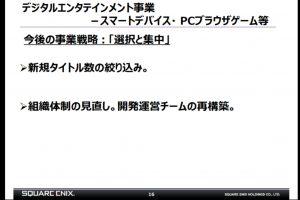XpZcGQu 1 300x200 - 【悲報】スクエニさんスマホゲーム大幅減収によりスマホの新規タイトルを絞ると発表【選択と集中】