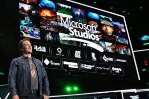 xbox e3 2019 740x416 300x200 - マイクロソフトさん、Xboxアジア担当部署を作る模様