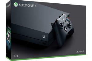 xbox o 300x200 - 【朗報】「Xbox One X」が7000円引きセール 11月22日〜11月25日まで実施