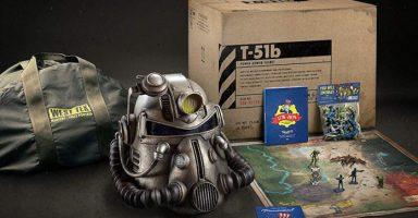 10 1 384x200 - 『Fallout 76』の限定版でデスタンブラーの悲劇再び。サンプル写真と別物のバッグが届く