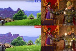 9038y9 1 300x200 - 【PS4/Switch】ドラクエ11の比較動画が公開!