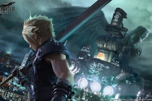 Final Fantasy 7 Remake 300x200 - スクエニ「2019年はFF7Rに関する発表を行う」発売日発表の可能性も