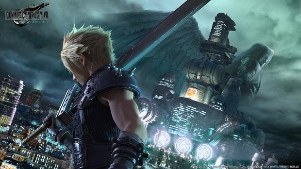 Final Fantasy 7 Remake - スクエニ「2019年はFF7Rに関する発表を行う」発売日発表の可能性も