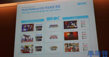 snk17 384x200 - 『サムライスピリッツ』がNintendo Switchで発売決定!2020年には『KOF XV』がSwitch/PS4で発売予定!