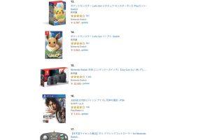 tPobRiz 300x200 - 【悲報】PS4「キムタクが如く」、amazonランキング16位まで急落!なぜ売れないのか?