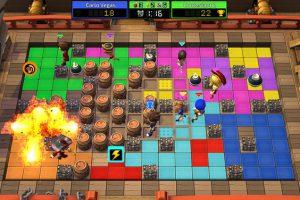 2 14 300x200 - ボンバーマンやろうぜ!最大32人対戦も Steam「ボンバーパーティー!トーナメント」期間限定無料配布中