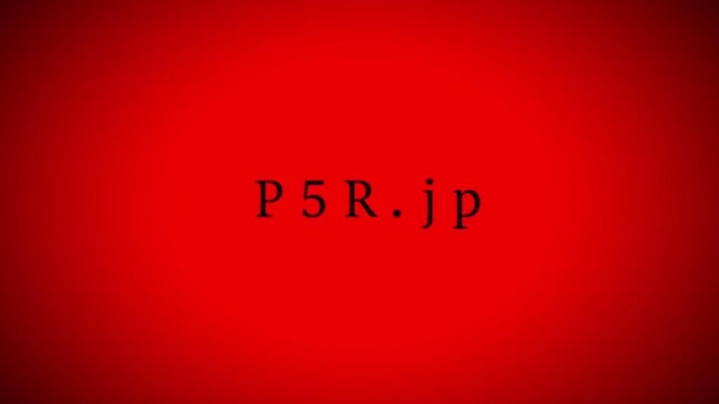 2 2 - ペルソナ5の完全版「P5R」が発表!来年3月発売で明智仲間ルートの追加か