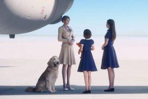 20190121 83578 header 696x391 300x200 - 【悲報】エースコンバット7の犬がポリゴンではなくただの画像だった・・・