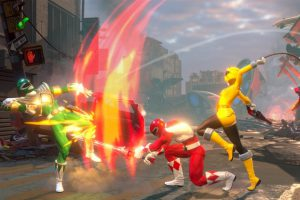 280683 300x200 - 【Switch/PS4】戦隊ヒーロー格ゲー『Power Rangers: Battle for the Grid』2019年4月発売決定!