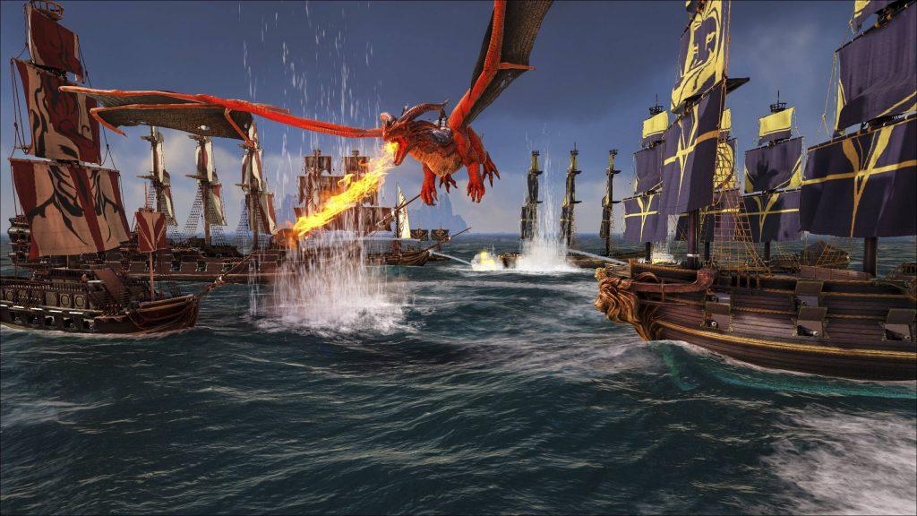 5-5-1024x576 【悲報】海賊MMO「ATLAS」で日本最大級のギルドリーダーだった配信者StylishNoobさん、一夜にして中華チーターに全てを破壊され泣く