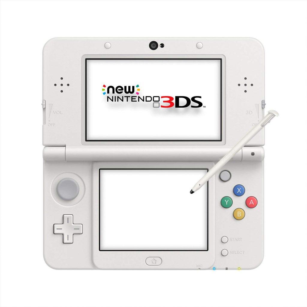 3DSの3D機能は何故流行らなかったのか