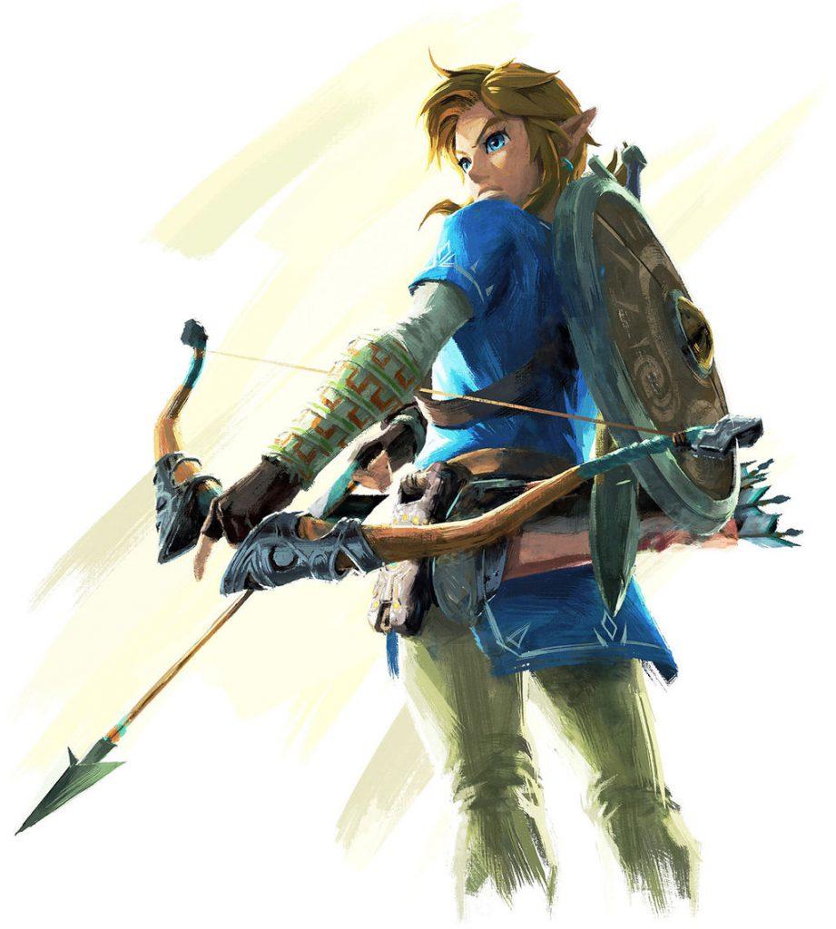 ゲーム関連で一番上手い絵師