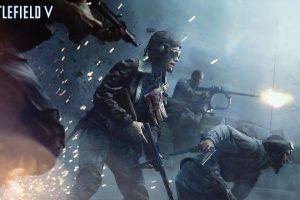 battlefield v new 1 300x200 - 【悲報】バトルフィールド5、初週売上140万本。ハードライン以下の大爆死を遂げていた… PC版はたったの3万6000本