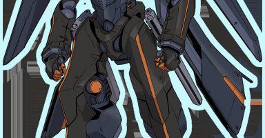chr org 04 384x200 - 【悲報】スーパーロボット大戦T、新作PV公開されるが話題にならない