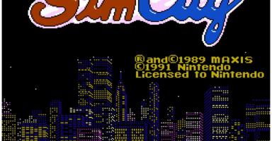 f81fd2e4c52864042852c112ce927ae2 5 384x200 - 幻のファミコン版「シムシティ」のROMファイルが公開