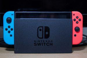 190204 nintendo switch mini 2019 w1280 300x200 - ニンテンドースイッチポケット、ドック(6458円)やジョイコン(8078円)を省いた4インチサイズで14800円か