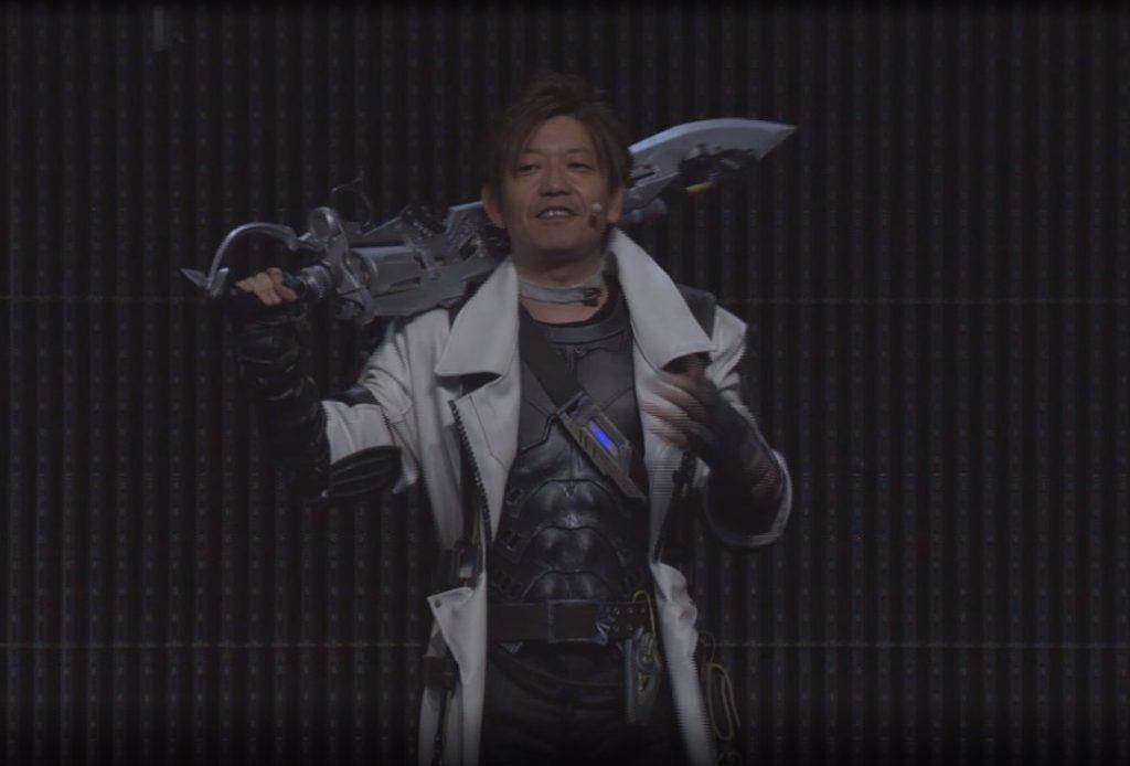 1jMtUQK 1024x694 - FF14に新ジョブ「ガンブレイカー」が登場!!