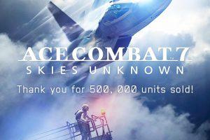 D0O5yFGXgAAe3RE 300x200 - 『エースコンバット7』、アジアで50万本突破!