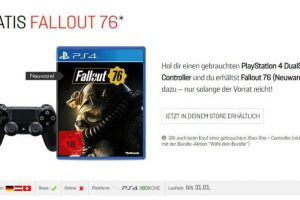 NIyDIKA 300x200 - 【悲報】『Fallout 76』、大手ゲーム屋さんがガチで無料配布へ