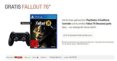 NIyDIKA 384x200 - 【悲報】『Fallout 76』、大手ゲーム屋さんがガチで無料配布へ