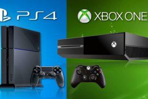PS4 vs XB1 740x416 300x200 - ゲーム会社「ソニーにクロスプレイの許可を何度も依頼しているが、一切聞き入れてくれない」