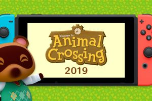 animal crossing 2019 nintendo switch 300x200 - 【任天堂】Switch大作の発売日がリーク、どうぶつの森が9月、ルイージマンションが7月発売か