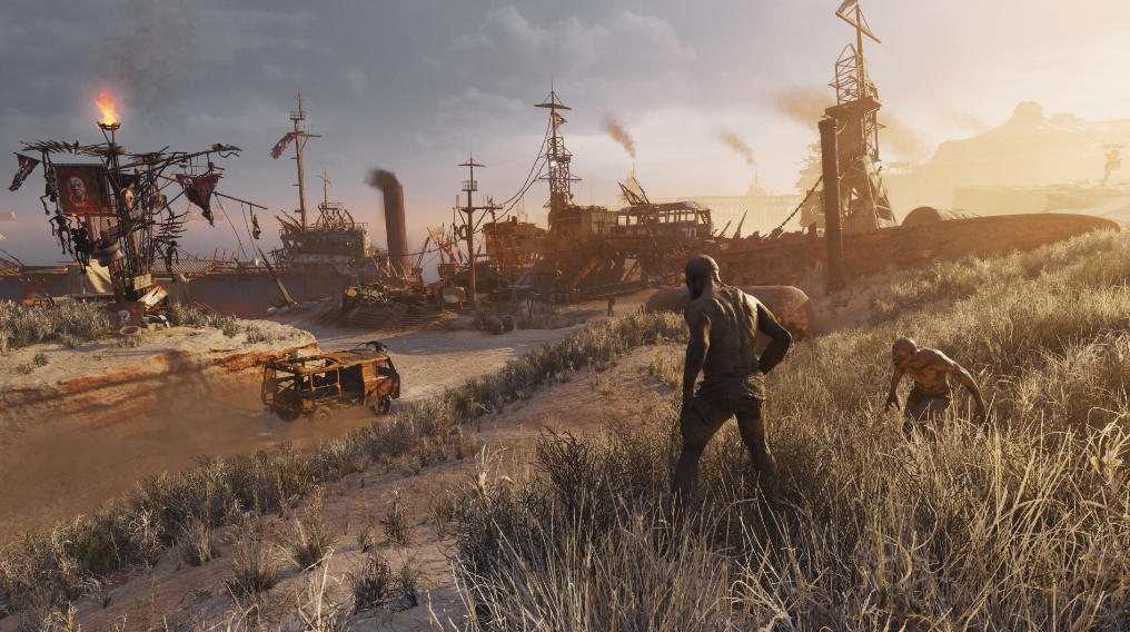 d099d886ed65ef765625779e628d2c5f 3 - Steam版販売中止とEpic Gamesストアでの独占販売が決定した『Metro:Exodus』の開発者「不買運動〜?じゃあ次回作はPCで出しませーんw」
