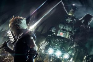 final fantasy 7 remake 300x200 - 【朗報】スクエニ、今年の年末商戦でFF7リメイクを発売する可能性を示唆