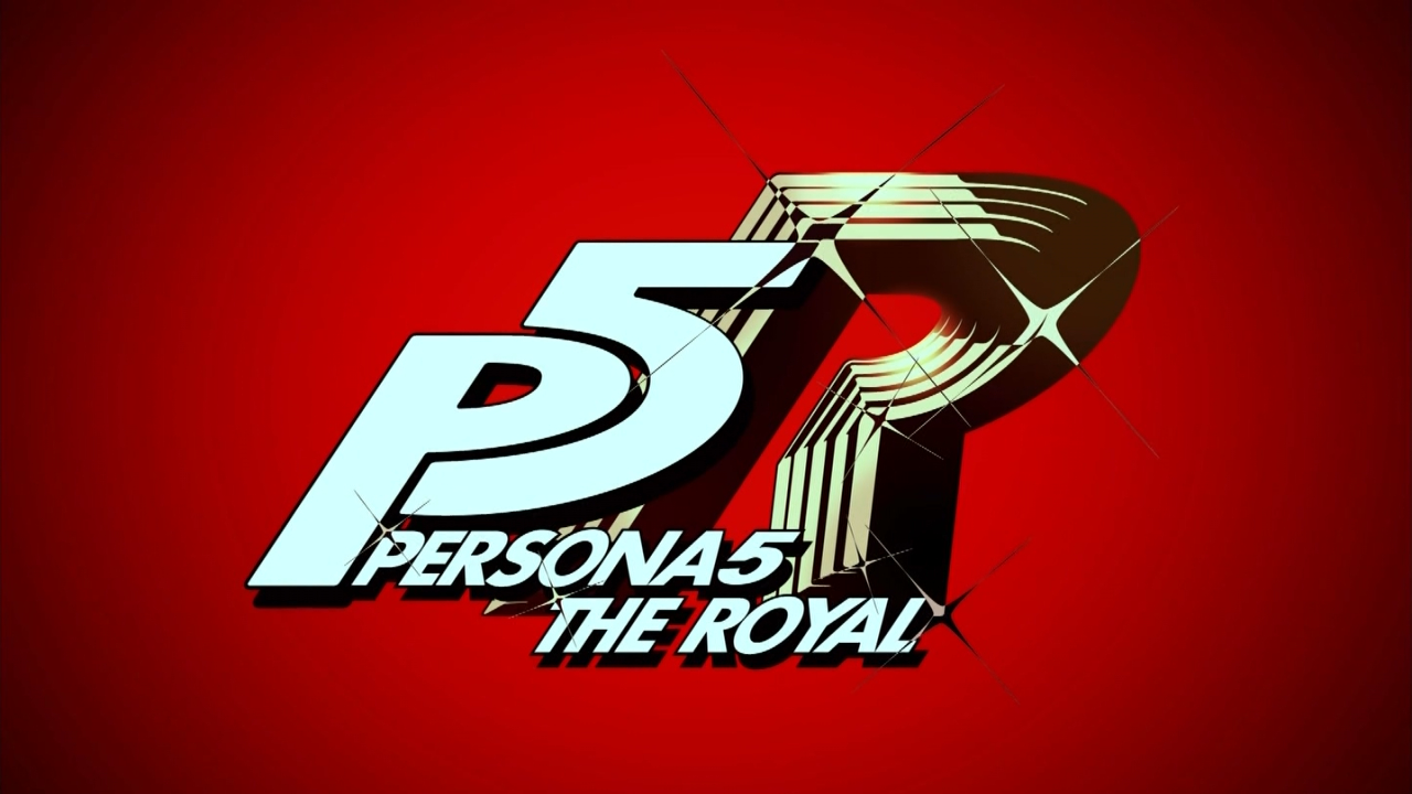 190323205643 - P5R THE Royal PS4でキターー