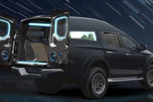 2 44 300x200 - 三菱、eスポーツをテーマにしたダサい車を発表