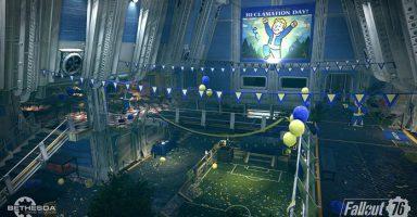 20190326 88134 header 696x392 384x200 - 『Fallout 76』がSteamでプレイ出来る様になるぞ Steamで出せおじさん、これで満足か?