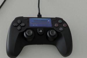 4onvtzD 300x200 - PS5のコントローラープレイステーション5のコントローラ「Dual Shock 5」写真が流出