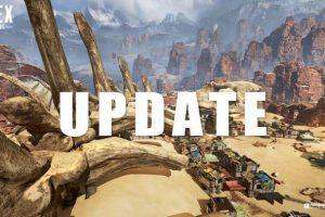 Apex Legends UPDATE 300x200 - 『Apex Legends』、サービス開始1ヶ月で35万人のチーターをBAN!これもうチーター気になってPC版はゲームにならないだろ・・・