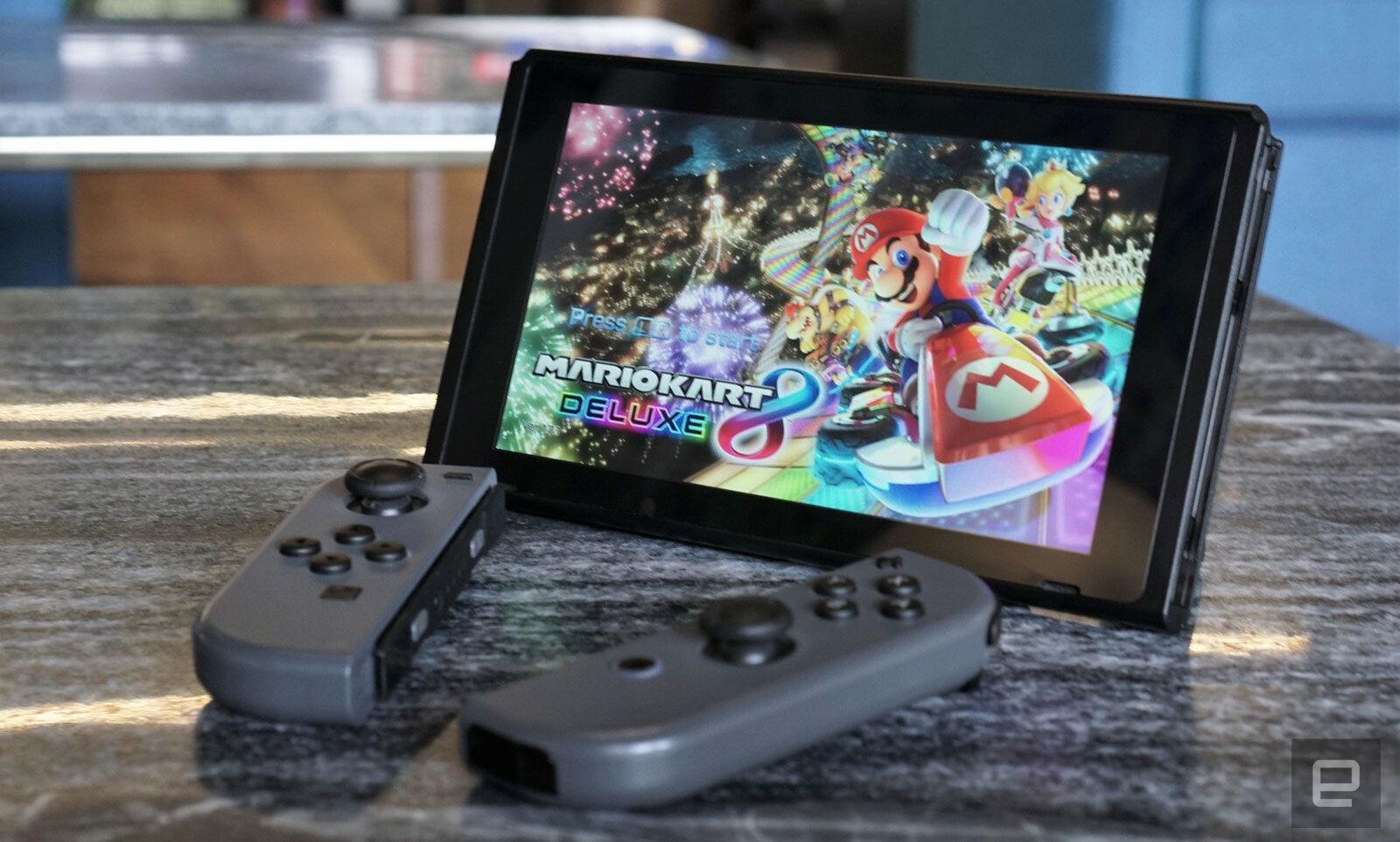 【朗報】任天堂、自社スマートフォン発売を検討中?「Nintendo Switchと統合できる」デバイスのうわさ