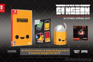 enter the gungeon ultimate edition mar12019 watermark 300x200 - 【朗報】『Enter the Gungeon』200万本突破!内半数以上がSwitch版