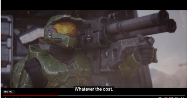 f81fd2e4c52864042852c112ce927ae2 10 384x200 - 【速報】Halo: The Master Chief CollectionがSteam/Windows10に