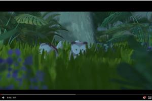f81fd2e4c52864042852c112ce927ae2 14 300x200 - 【動画あり】「荒野行動」を開発したNostosがゼルダbotwそっくりなVR向けRPGを発表!